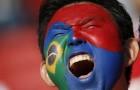 رسانه در تسخیر جام جهانی فوتبال