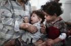کودکان بی پناه سوریه