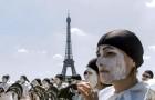 اعتراض به «اوتانازی» در فرانسه