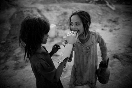 عکس : مجید سعیدی